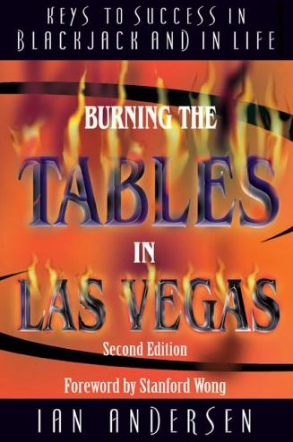 Burningthetables